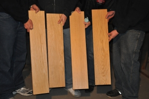 Milled Boards
