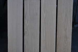 Oak Paneling Reprocessed
