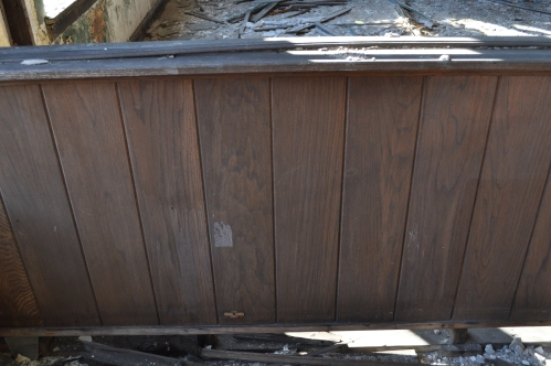 Wall Paneling - Original